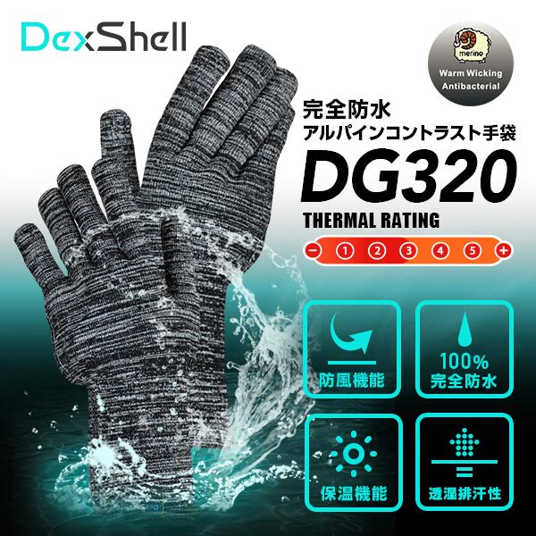 dg320